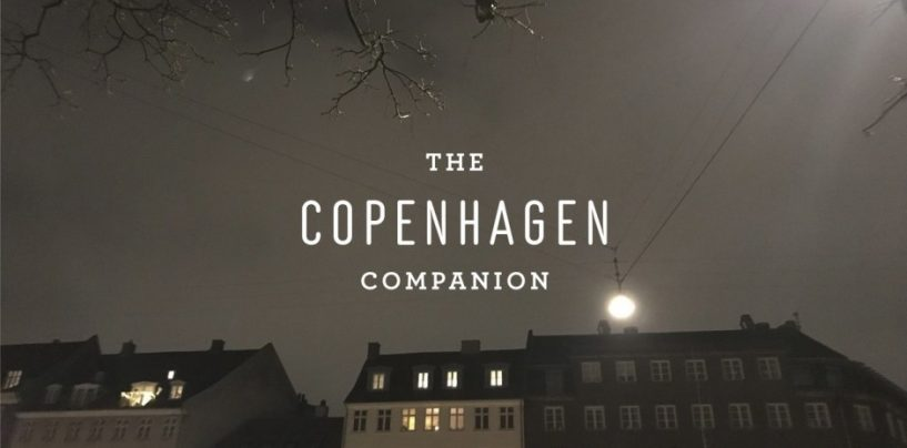 The Copenhagen Companion – din guide til byen
