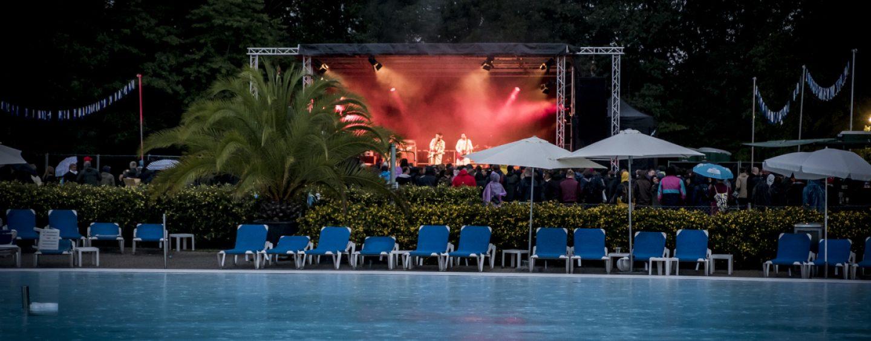 Lad dig overraske på Badesøen Festival