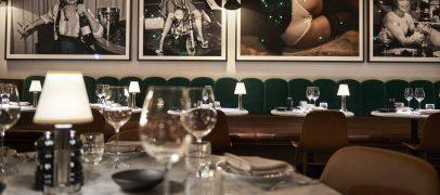 Winemakes Dinner: Til bords med grevinden fra Tenuta Di Ghizzano
