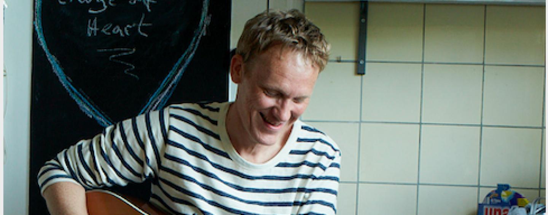 Peter Smith | Københavnersnuden #252