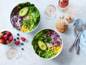 5 grønne frokoststeder