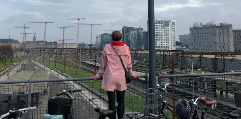 Julie Michelsen | Københavnersnuden #263