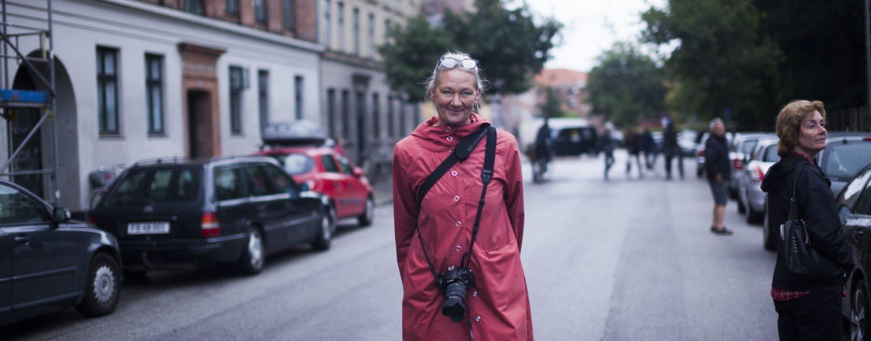 Tina Saaby | Københavnersnuden #260