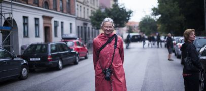 Tina Saaby | Københavnersnuden #259