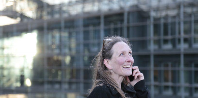 Christina Bruun Olsson | Københavnersnuden #264