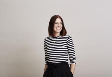 Maria Andersen | Københavnersnuden #265