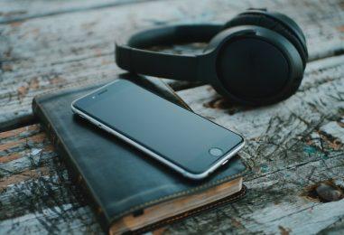 Fem podcasts du skal lytte til