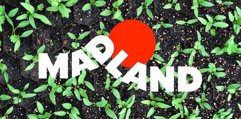 Madland: Ny madpolitisk festival åbner onsdag