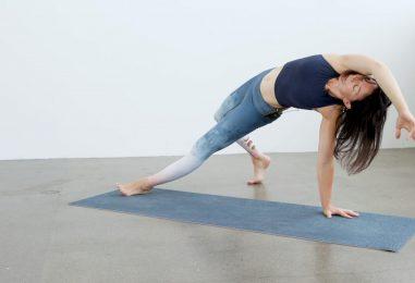 YogaStream – din online yogaunderviser