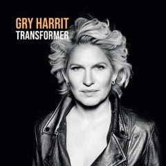 Gry Harrit_Transformer cover