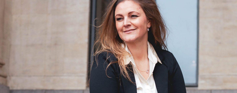 Louise Scheide Frederiksen | Københavnersnuden #299