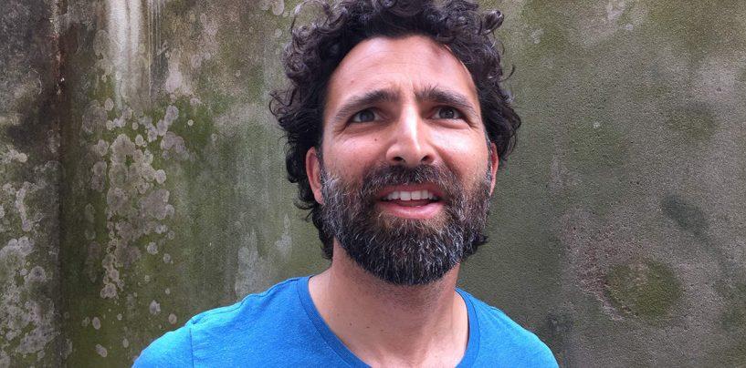 Brian Singh Rence | Københavnersnuden #303