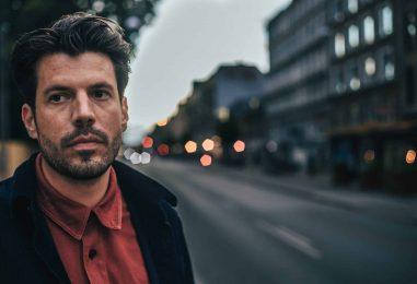 Ny uge – ny musik: Peter Wangel