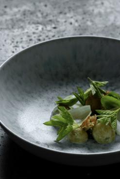 Fem fabelagtige restauranter i København lige nu