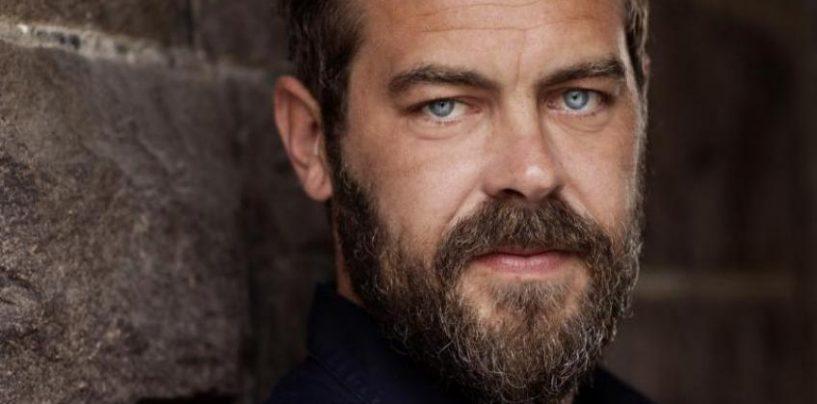 Kasper Colling Nielsen | SØNDAGS-INTERVIEW #2