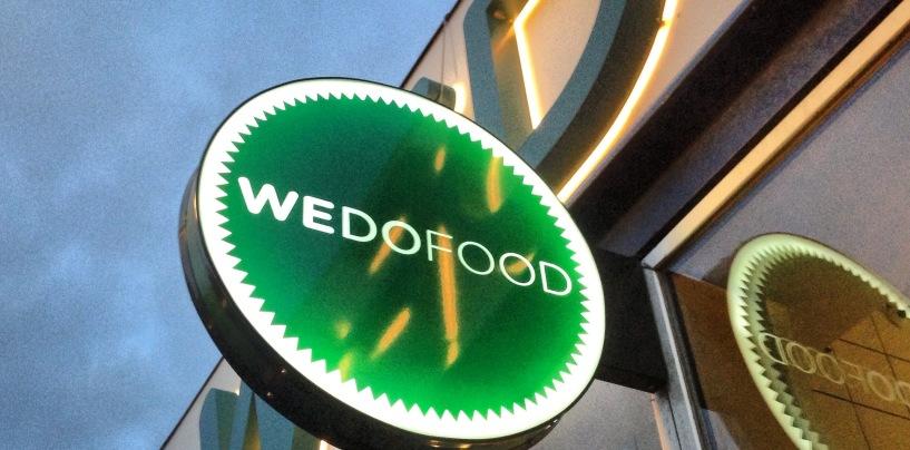 Min sundhedspusher: We Do Food