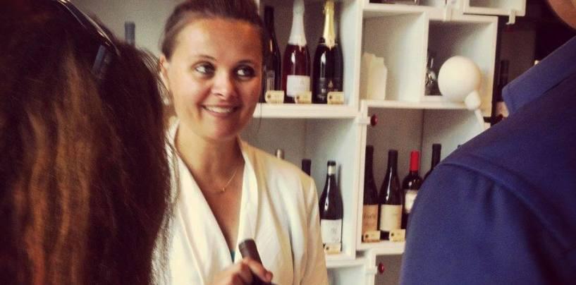 Maria Warming Brinck Tsalapati | Københavnersnuden #113