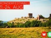 Bag om Wonderfestiwall –