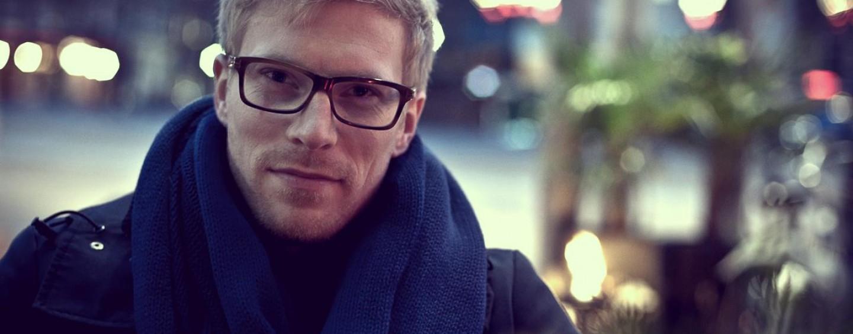 Jakob Fløe Sørensen | Københavnersnuden #7