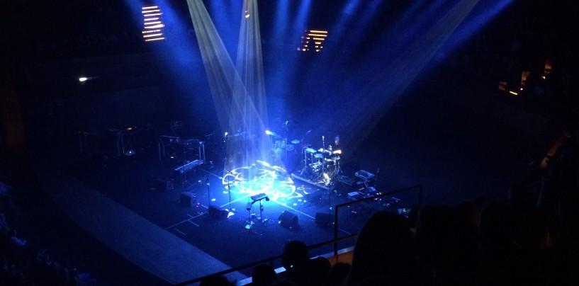 Sound of Copenhagen 18.10.14
