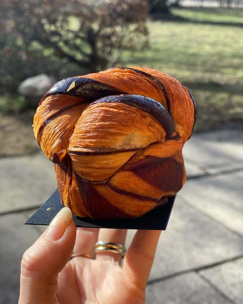 Andersen & Maillard bageri