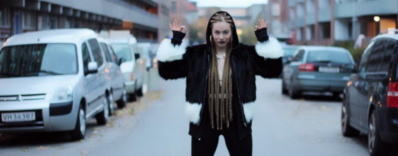 Louise Kjølsen – Twerk Queen | Københavnersnuden #24
