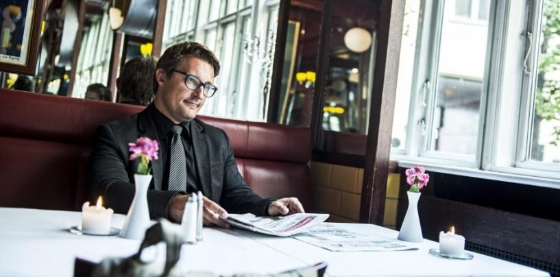 Peter Nyholm | Københavnersnuden #53