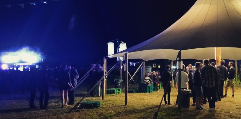 UHØRT Festival offentliggør de sidste navne til årets lineup