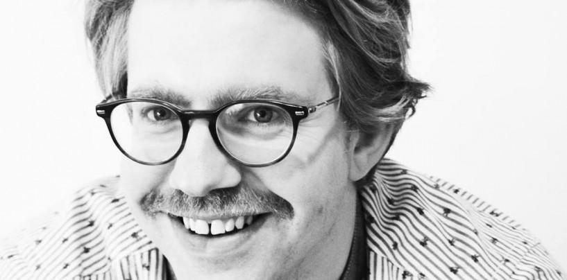 Jeppe Grindeslev | Københavnersnuden #58