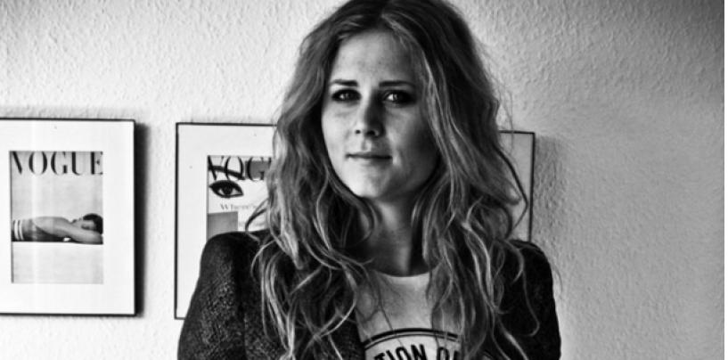 Mathilde Ø. Hansen | Københavnersnuden #70