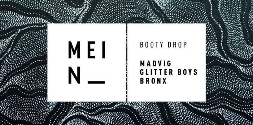 LOVECOPENHAGEN x MEIN: BOOTY DROP!