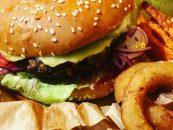 Green Burger – en plantebaseret burgerbar for alle