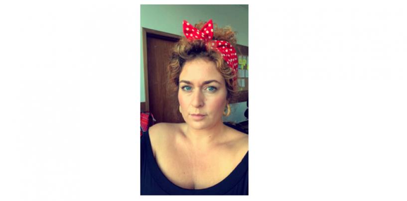 Marie Aktor | Københavnersnuden #128