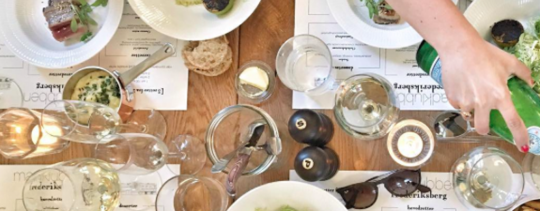 Disse restauranter har takeaway på Frederiksberg og Hellerup