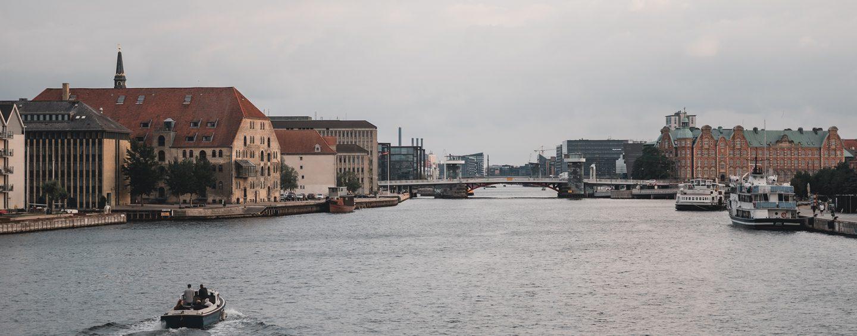 Guide: Her kan du leje en båd i København