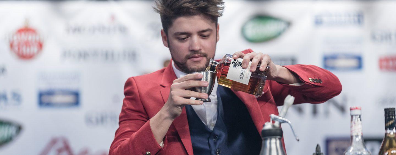 Opskriften på verdens bedste cocktail