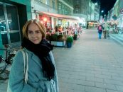 Katja Høy Schmidt | Københavnersnuden #164