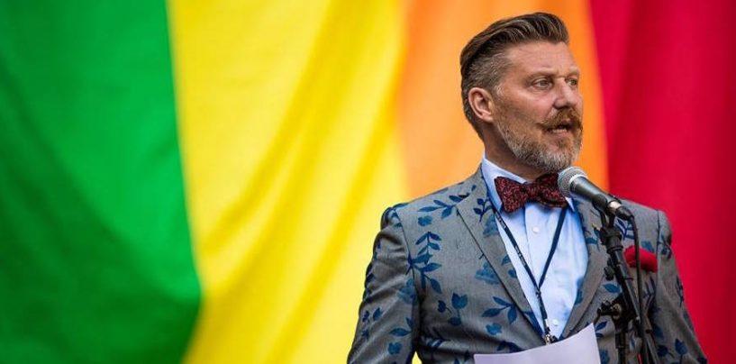 Lars Henriksen | Københavnersnuden #171