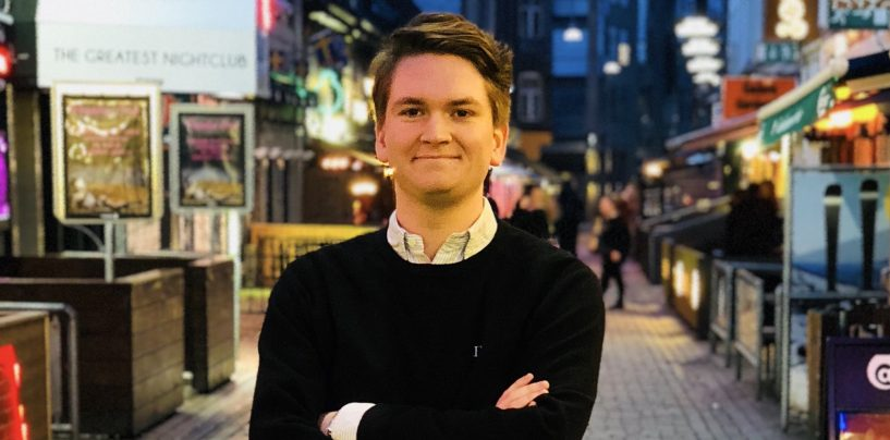 Markus Elberg | Københavnersnuden #178