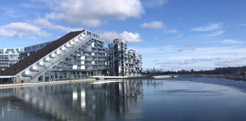 Derfor fungerer Ørestad Syd som bydel
