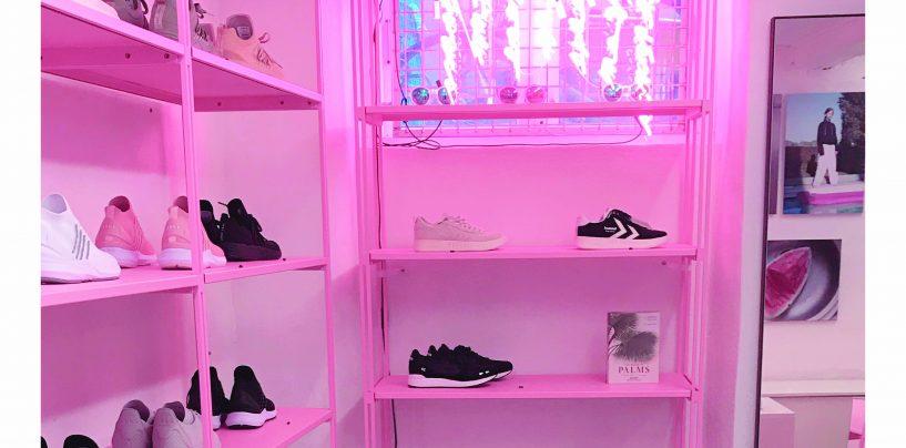 Gummi – nyt sneakerunivers til kvinder