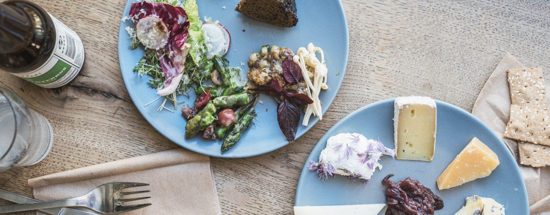 Copenhagen Cheesing… øh Cooking