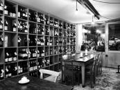 Byens bedste vinbarer til spansk vin
