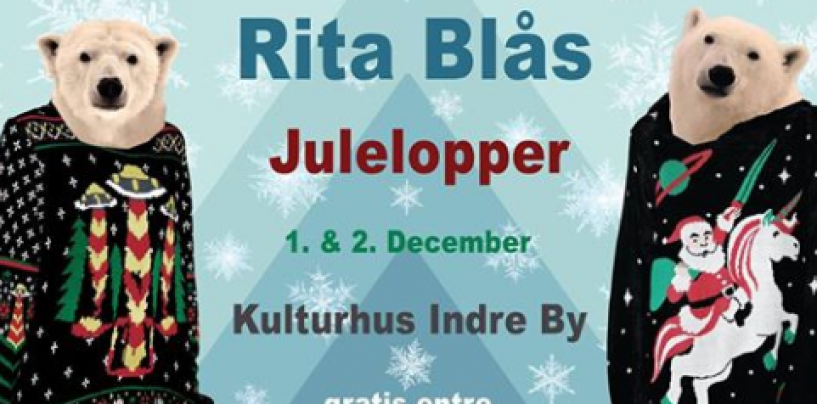 Det skal du lave den 1. december 2018 i København