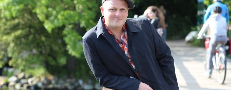 Jonathan Ranson l Københavnersnuden #215
