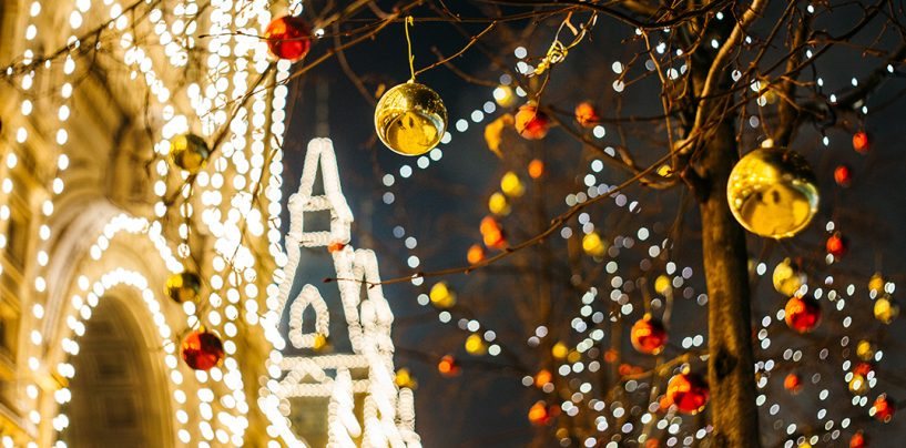 Det skal du lave den 14. december i København
