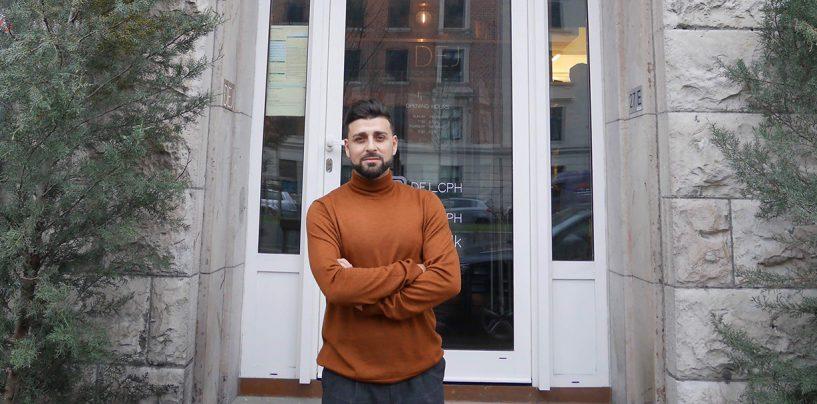 Sami Kurjieh | Københavnersnuden #224