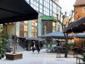 Boltens Food Court: Nyt madmarked i Boltens Gård