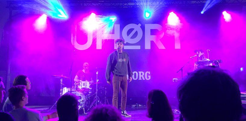 UHØRT: Festivalen for de nysgerrige musikelskere