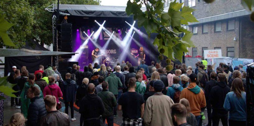 UHØRT Festival 2021 er klar med endeligt line-up